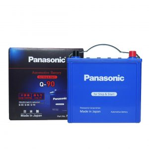 AUTOMOTIVE BATTERY Q-90
