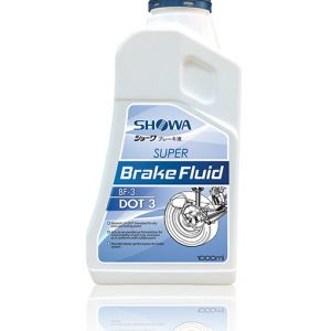 Showa Brake Fluid Dot-3