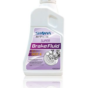 Showa Brake Fluid Dot-4