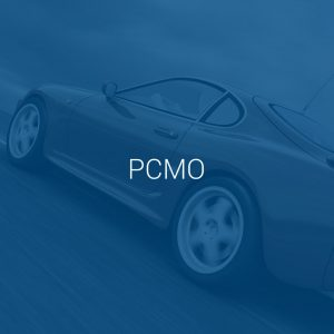 Passenger Car Motor Oil (PCMO)